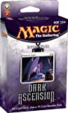 Magic the Gathering Dark Ascension DKA Sealed Intro Starter Deck White Red Swift Justice by Wizards of the Coast TOY (English Manual)