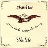 Aquila Saiten für Bariton-Ukulelen (Nylgut, DGBE-Stimmung) 21U