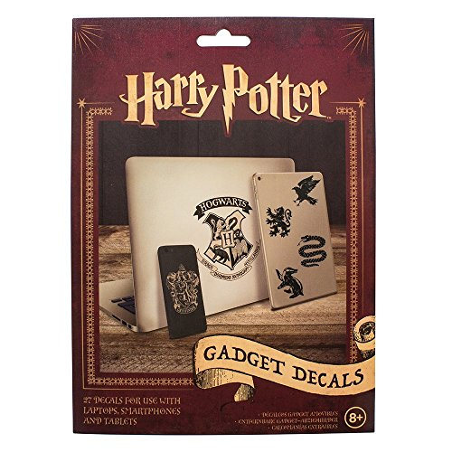Harry Potter – Hogwarts – Aufkleber | 27er Sticker Set