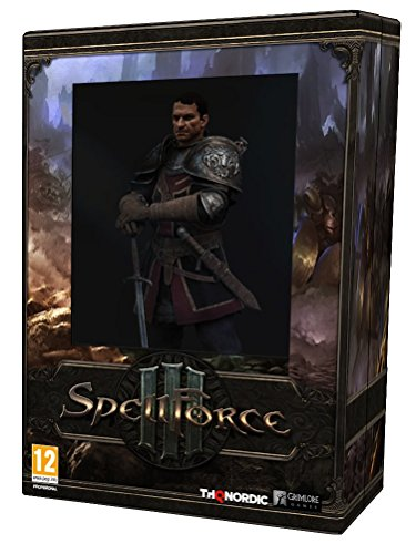 Spellforce 3 collector