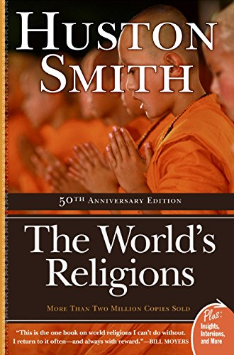 World's Religions, The (Plus) por Huston Smith