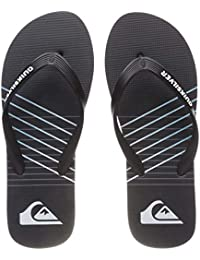 42aabc38081daa Amazon.co.uk  Quiksilver - Flip Flops   Thongs   Men s Shoes  Shoes ...