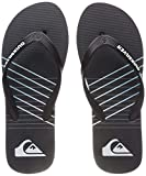 Quiksilver Molokai Shibori, Men's Beach & Pool Shoes