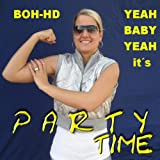 Frauen-WM PartyHit - Yeah Baby Yeah It's Partytime