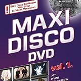 Maxi Disco Dvd Vol.1