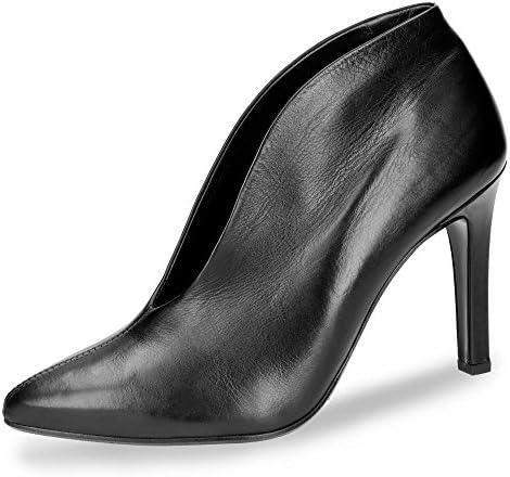 Paul Green - Zapatos de Vestir de Piel Lisa para Mujer