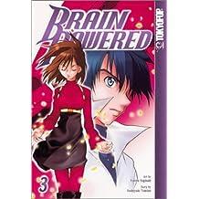 Brain Powered, Book 3 by Yukiru Sugisaki (2003-10-02)