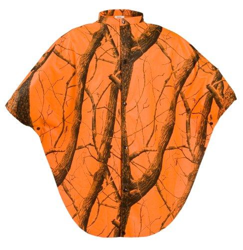 baleno-poncho-impermeable-orange-ap-blaze-l