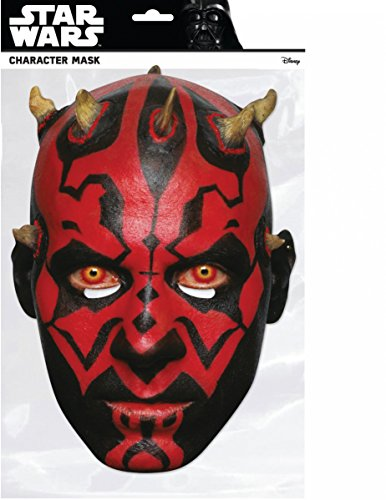 Generique - Careta Catón Darth Maul Star Wars