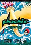Phoenix, Vol. 3: Yamato/Space (Phoenix (Viz))