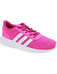 Adidas Neo Lite Racer Damen Rot