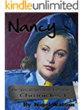 Nancy: The Special Operations Executive Chronicles 1