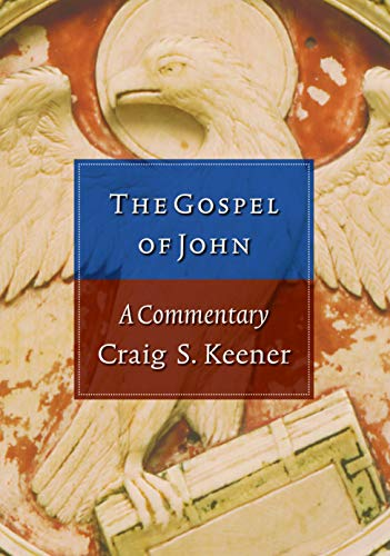 The Gospel of John : 2 Volumes (English Edition)