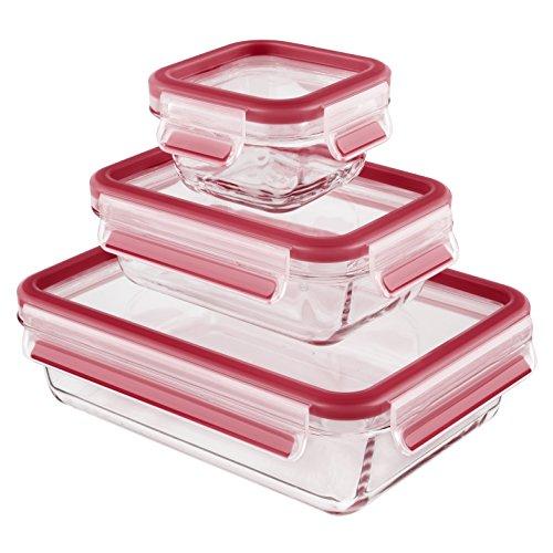emsa-514169-3-teiliges-frischhaltedosenset-mit-deckel-glas-volumen-02-05-und-13-liter-transparent-bl