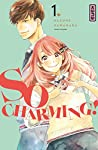 So charming ! Edition simple Tome 1