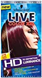 Schwarzkopf LIVE Intense Colour + Lift Ultra Violet L76