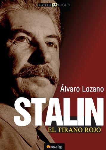 Stalin por Álvaro Lozano