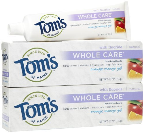 toms-of-maine-whole-care-gel-orange-mango-47-oz-2-pk-by-toms-of-maine