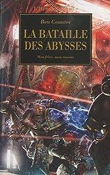 L'Hérésie d'Horus, Tome 11 : La bataille des abysses : Mon frère, mon ennemi