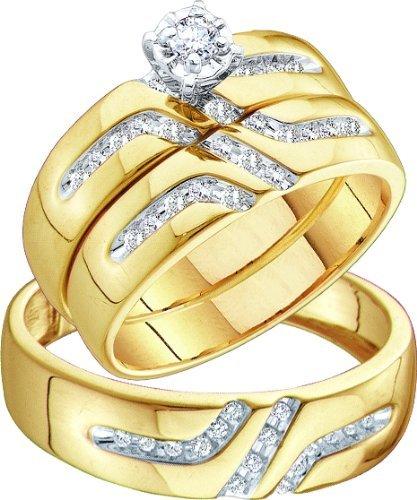 los-hombres-de-senoras-10-k-oro-amarillo-028-ct-redondo-diamante-anillo-de-compromiso-boda-banda-su-