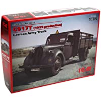 ICM 35413 - 1/35 G917T German Army Truck, 1939 Production