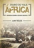 Diario de viaje - África: Senegal-Gambia-Guinea Bissau