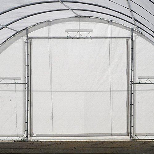 DEMA Lagerzelt 12x9,15 m -
