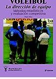 Voleibol: Dirección De Equipo