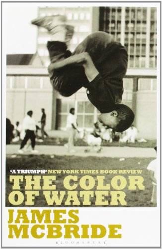 The Color of Water: A Black Man's Tribute to His White Mother por James McBride