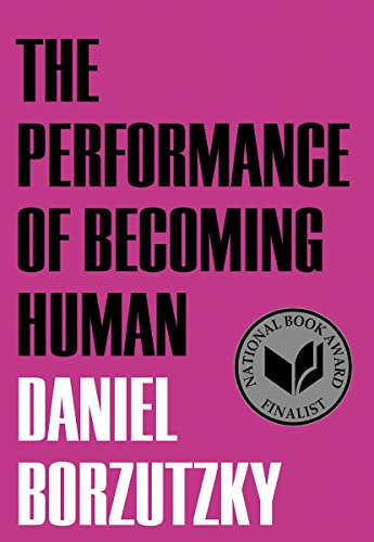 ecoming Human (English Edition) (Daniel Borzutzky)