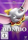 DVD Cover 'Dumbo (Disney Classics)