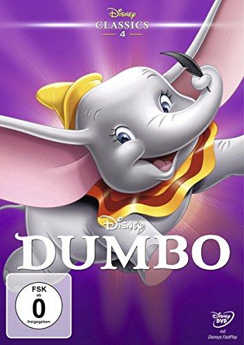 Dumbo (Disney Classics)