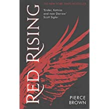 [(Red Rising)] [Author: Pierce Brown] published on (September, 2014)