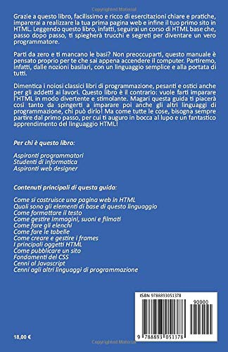 Zoom IMG-1 manuale di html per principianti