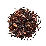WITAL TEA ORGANIC KIR ROYALE | Hibiskus Papaya Tee - Aromatisierte Fruchtmischung - 17 Teebeutel
