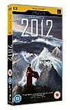Cheapest 2012 on PSP