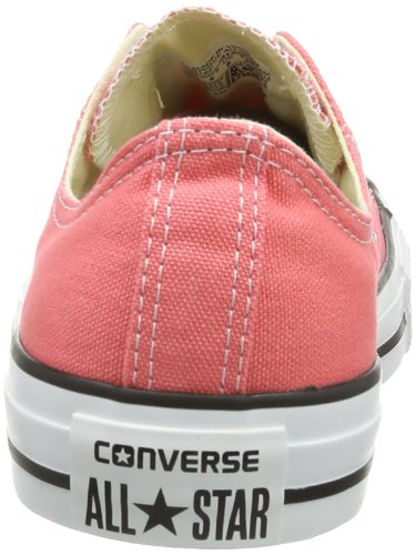 Converse Ctas Season Ox, Baskets mode mixte enfant Rose (Rose Carnival)