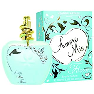 Jeanne Arthes Amore Mio Forever Perfume Water 100mL