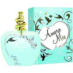 Jeanne Arthes Eau de Parfum Amore Mio Forever 100 ml