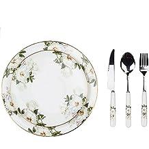 Tafelservice Landhausstil suchergebnis auf amazon de für tafelservice mit goldrand