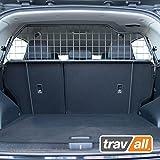 Travall Guard Hundegitter TDG1512 - Maßgeschneidertes Trenngitter in Original Qualität