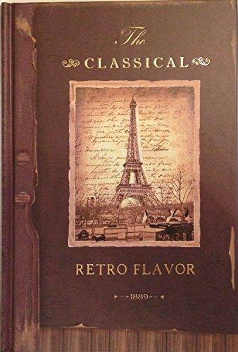 carnet-journal-paris-tour-eiffel-retro-couleur-brun-a5-livre-relie-avec-illustrations