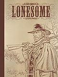Lonesome - Tome 1 - La piste du prêcheur Édition Noir&Blanc
