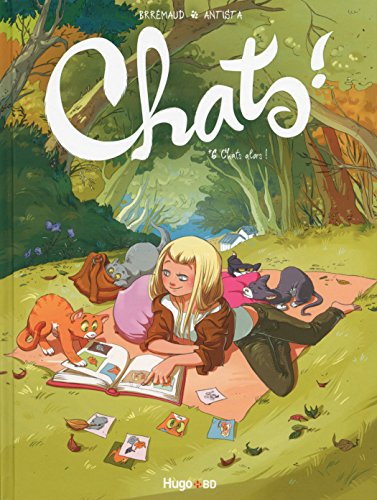 Chats ! - tome 6 Chats alors ! (06)