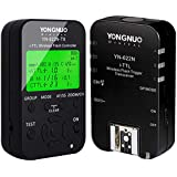 Yongnuo_ Wireless i-TTL Flash Trigger Kit with LED Screen
