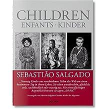 Sebastião Salgado. The Children