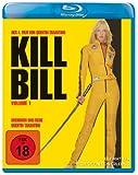 Kill Bill: Volume 1 [Blu-ray] - Uma Thurman, David Carradine, Daryl Hannah, Lucy Liu, Vivica A. Fox