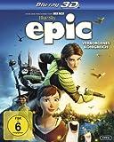 Epic Verborgenes Königreich [Blu-ray kostenlos online stream
