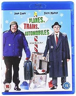 Planes, Trains & Automobiles [Blu-ray] [1987] [Region Free] (B005DS0W8O) | Amazon Products