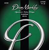 Dean Markley - Jeux de cordes pour guitares électriques NICKEL STEEL 13-56 X12